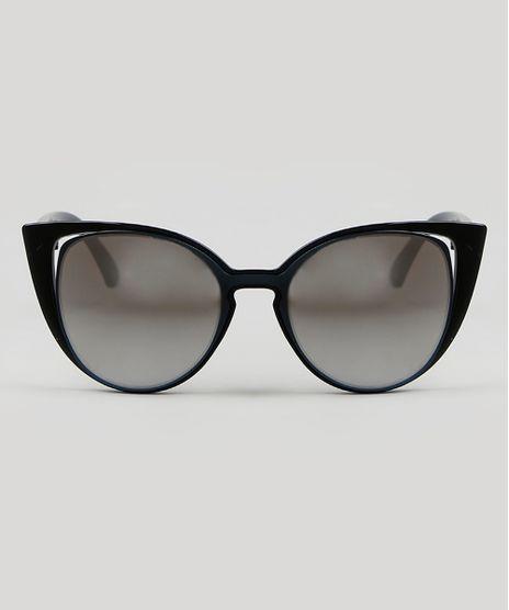 Oculos-de-Sol-Gatinho-Unissex-Preto-9590123-Preto_1