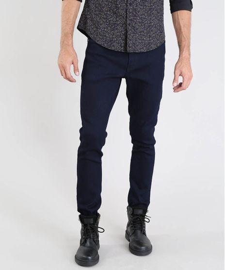Calca-Jeans-Masculina-Carrot-Azul-Escuro-9563042-Azul_Escuro_1
