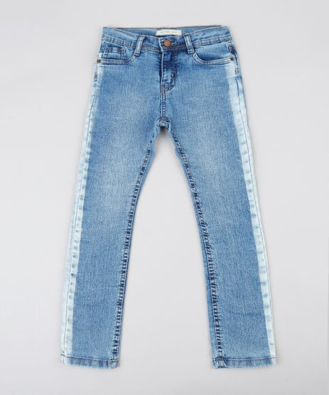 Calca-Jeans-Infantil-com-Bolsos-Azul-Medio-9529110-Azul_Medio_1
