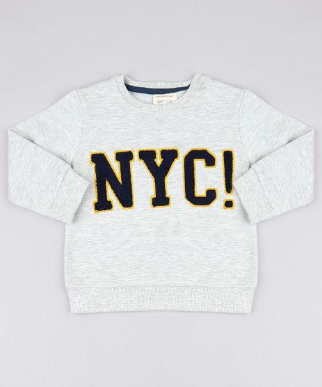 Blusao-Infantil-em-Moletom-com-Estampa-Atoalhada--NYC---Cinza-Mescla-Claro-9370136-Cinza_Mescla_Claro_1