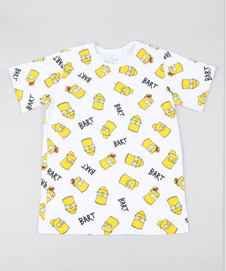 Camiseta-Infantil-Bart-Simpsons-Manga-Curta-Gola-Careca-Branca-9568899-Branco_1