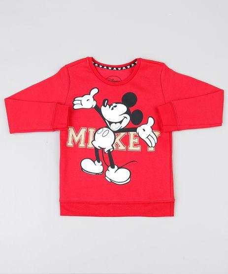 Blusao-Infantil-Em-Moletom-Mickey-Manga-Longa-Vermelho-9539924-Vermelho_1