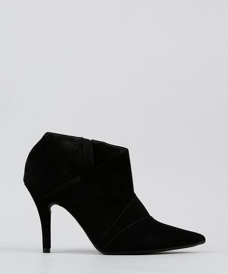 Ankle-Boot-Feminina-Vizzano-Bico-Fino-Preta-9521740-Preto_1
