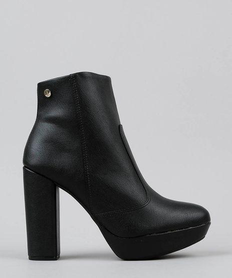 d3e30c5ef Botas Femininas: Modelos de Cano Curto, Longo, Over the Knee |C&A