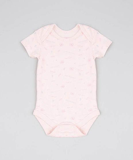 Body-Infantil-Estampado-Decote-Redondo-Manga-Curta-Rosa-Claro-9457050-Rosa_Claro_1