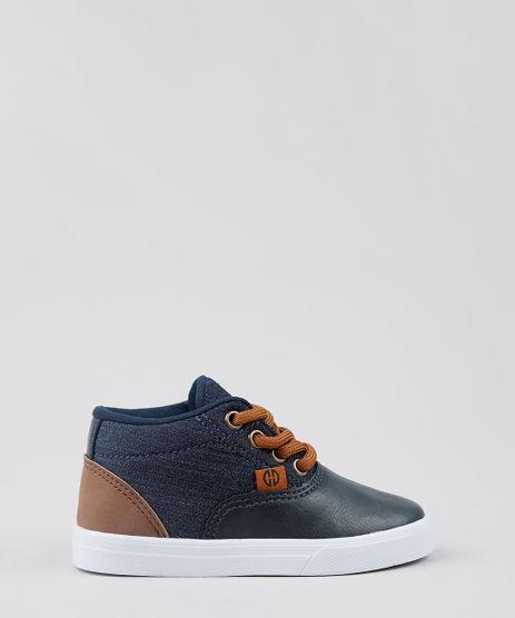 Tenis-Jeans-Infantil-Ollie-Cano-Alto-Azul-Escuro-9569161-Azul_Escuro_1