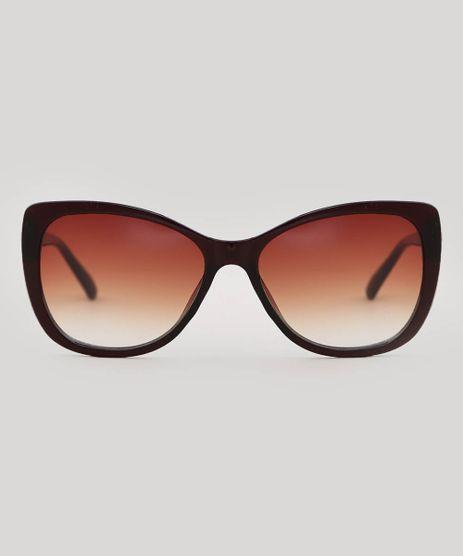 fdf891ec3 Moda Feminina - Acessórios - Óculos C&A Policarbonato Oneself ...