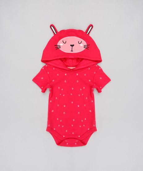 Body-Infantil-Com-Pacth-de-Coelha-E-Capuz-Manga-Curta-Decote-Redondo-Rosa-Escuro-9444011-Rosa_Escuro_1