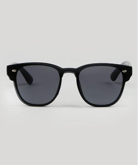 Oculos-de-Sol-Quadrado-Unissex--Preto-9587974-Preto_1