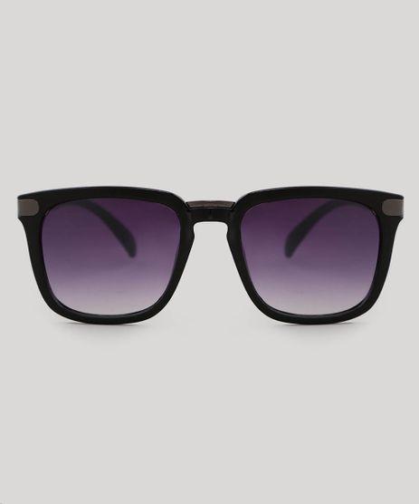 Oculos-de-Sol-Quadrado-Masculino--oneself-Preto-9566257-Preto_1