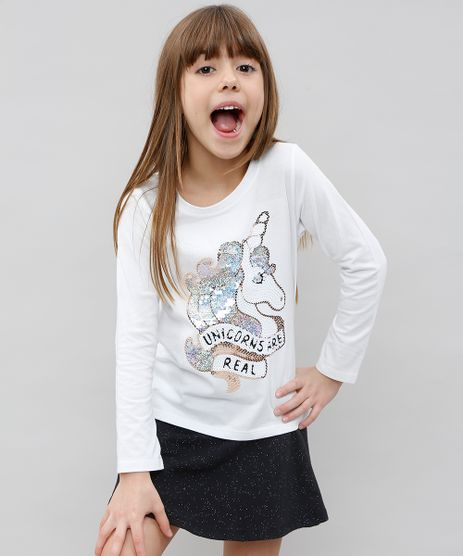 Blusa-Infantil-Unicornio-com-Paetes-Manga-Longa-Off-White-9539936-Off_White_1
