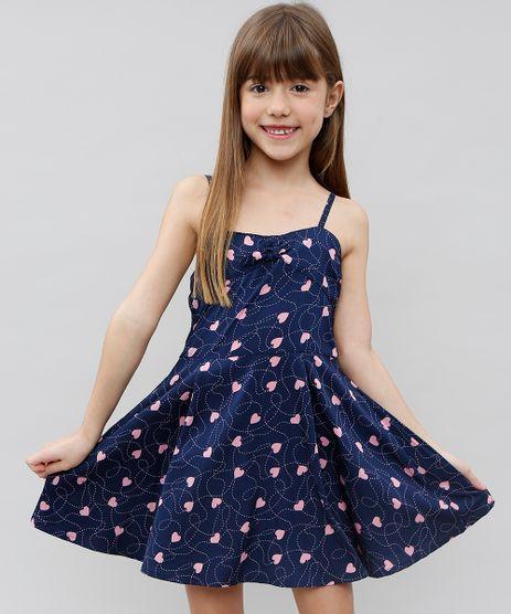 Vestido-Infantil-Estampado-Coracao-Alcas-Finas-Azul-Marinho-9372889-Azul_Marinho_1