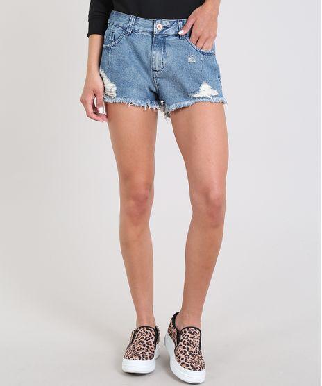 Short-Jeans-Feminino-Boy-Destroyed-Azul-Medio-9588886-Azul_Medio_1
