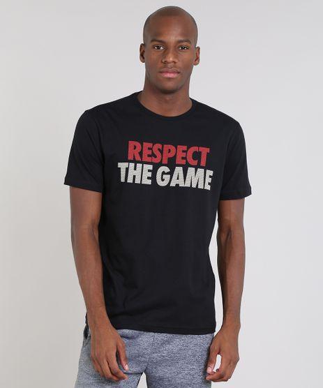 Camiseta-Masculina-Esportiva-Ace--Respect-the-Game--Manga-Curta-Gola-Careca-Preto-9410029-Preto_1