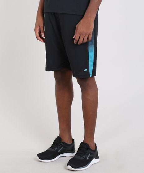 Bermuda-Masculina-Esportiva-Ace-com-Recorte-Gradiente-Preto-9436203-Preto_1