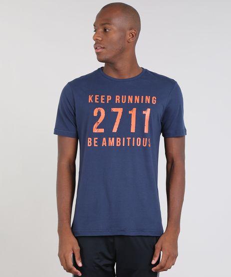 Camiseta-Masculina-Esportiva-Ace--Keep-Running--Manga-Curta-Gola-Careca-Azul-Marinho-9412025-Azul_Marinho_1