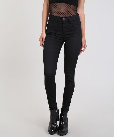 Calca-Jeans-Feminina-Super-Skinny-Energy-Jeans--Preta-8878611-Preto_1