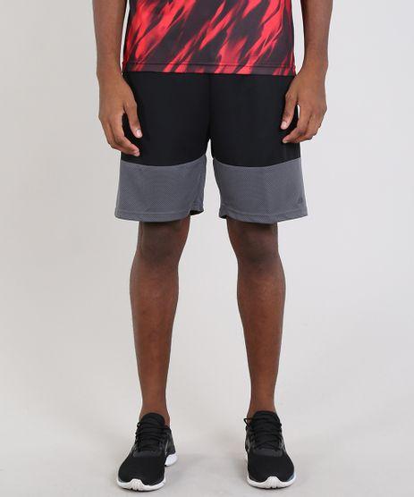 Bermuda-Masculina-Esportiva-Ace-com-Recorte-e-Respiro-Preto-9517945-Preto_1