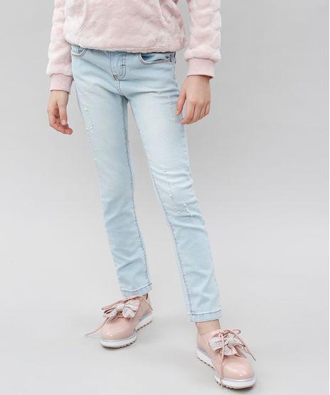 Calca-Jeans-Infantil-com-Puidos-Azul-Claro-9467436-Azul_Claro_1