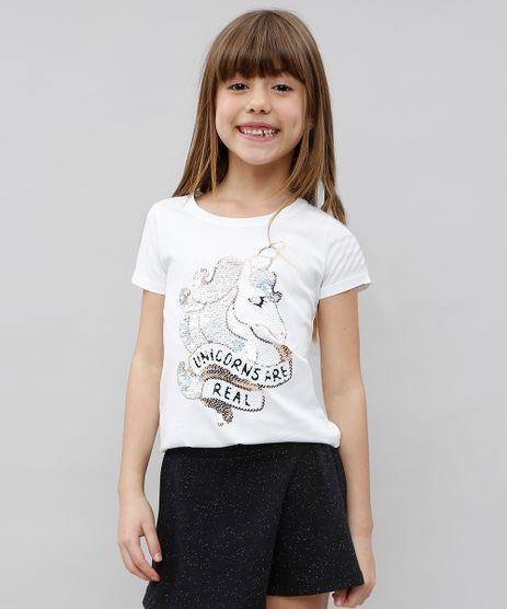 Blusa-Infantil-Unicornio-com-Paetes-Manga-Curta-Off-White-9539928-Off_White_1