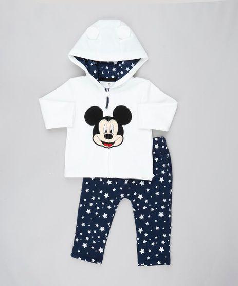 Conjunto-Infantil-Mickey-de-Blusao-Off-White---Calca-Estampada-de-Estrelas-em-Moletom-Azul-Marinho-9457029-Azul_Marinho_1