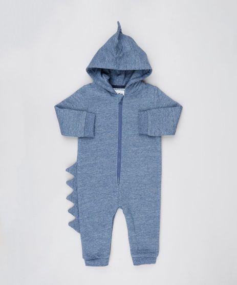 Macacao-Infantil-Dinossauro-com-Capuz-em-Moletom-Azul-Marinho-9451010-Azul_Marinho_1