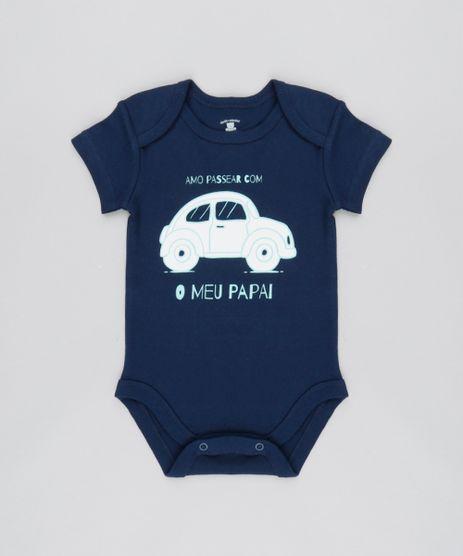 Body-Infantil--Passear-com-o-Papai--Manga-Curta-Gola-Careca-Azul-Marinho-9457056-Azul_Marinho_1