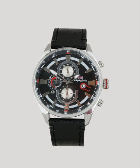 Relogio-Cronografo-Philiph-London-Masculino---PL80076612M-Preto-9532508-Preto_1