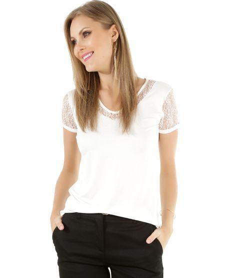 d9c8f15238 Blusa-com-Renda-Off-White-8507366-Off White 1