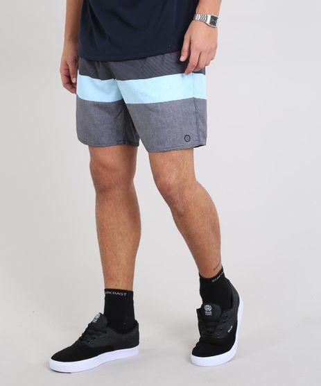 Short-Masculino-Estampado-com-Bolso-Azul-9535126-Azul_1