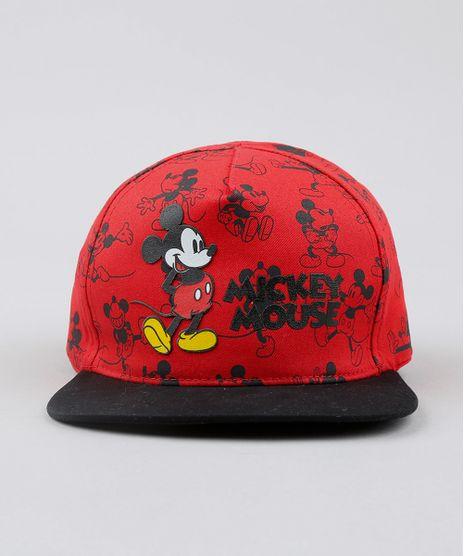 Bone-Infantil-Aba-Reta-Mickey--Vermelho-9441221-Vermelho_1