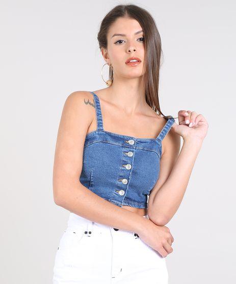 Regata-Jeans-Cropped-com-Botoes-Azul-Medio-9587502-Azul_Medio_1