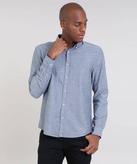 Camisa-Masculina-Comfort-Manga-Longa-Azul-Marinho-9440154-Azul_Marinho_1