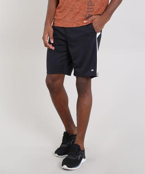 Bermuda-Masculina-Esportiva-Ace-com-Recortes-Preta-9575767-Preto_1