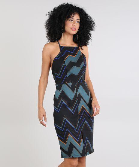 Vestido-Feminino-Estampado-Chevron-Halter-Neck-Preto-9517232-Preto_1