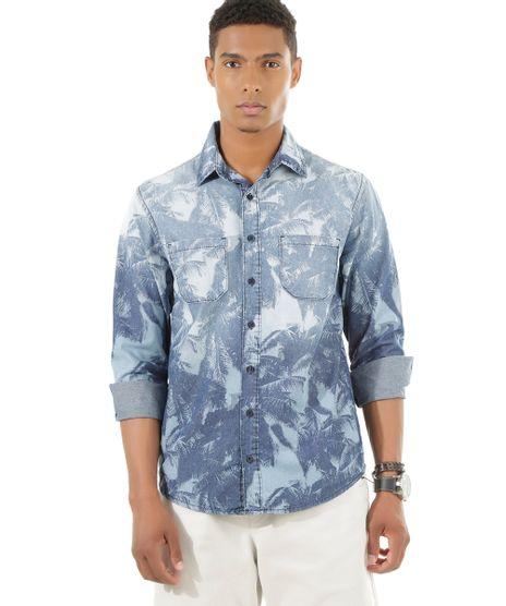 Camisa-Jeans-Estampada-Azul-Claro-8496686-Azul_Claro_1