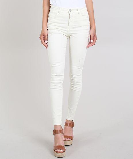 Calca-de-Sarja-Feminina-Super-Skinny-com-Puidos-Off-White-9589526-Off_White_1