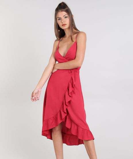 Vestido-Feminino-Midi-Envelope-Alca-Fina-Vermelho-9440468-Vermelho_1