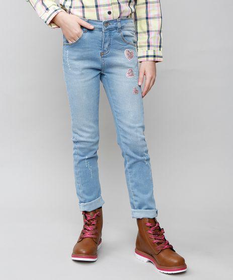 Calca-Jeans-Infantil-com-Paetes-Azul-Claro-9541162-Azul_Claro_1