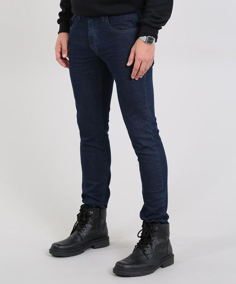 Calca-Jeans-Masculina-Skinny-Azul-Escuro-9586399-Azul_Escuro_1
