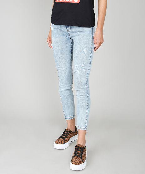 Calca-Jeans-Feminina-com-Cinto-Azul-Medio-9539274-Azul_Medio_1