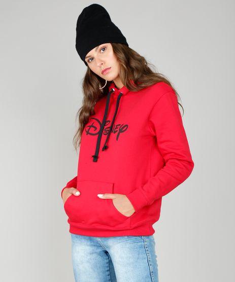 Blusao-Feminino-Disney-com-Bolso-e-Capuz-Vermelho-9567049-Vermelho_1