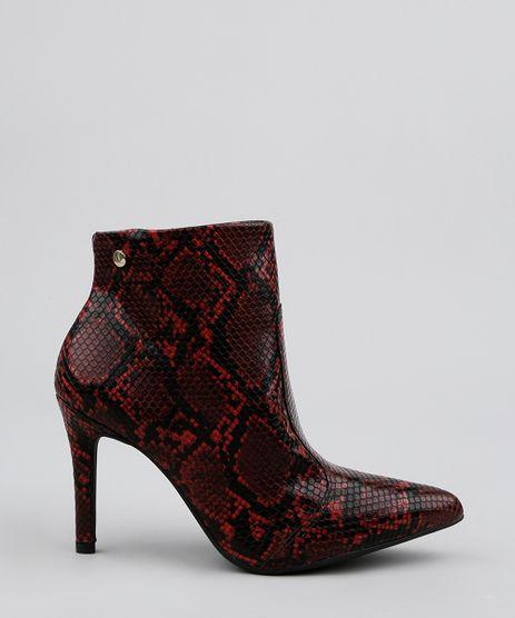Bota-Feminina-Vizzano-Croco-Estampada-Animal-Print-Bico-Fino-Vermelha-Escuro-9599389-Vermelho_Escuro_1