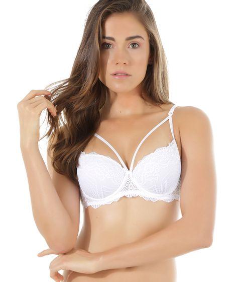 b8626073c Sutia-Strappy-Bra-em-Renda-Branco-8514114-Branco 1 ...