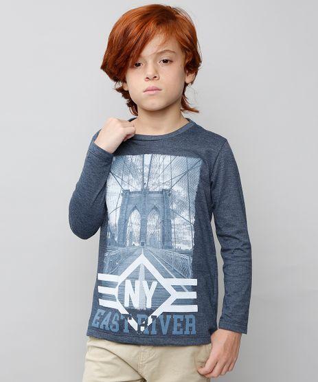 Camiseta-Infantil--Fast-River--Manga-Longa-Azul-Marinho-9033748-Azul_Marinho_1
