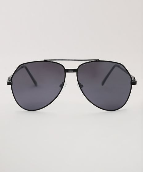 Oculos-de-Sol-Aviador-Masculino-Preto-9592706-Preto_1