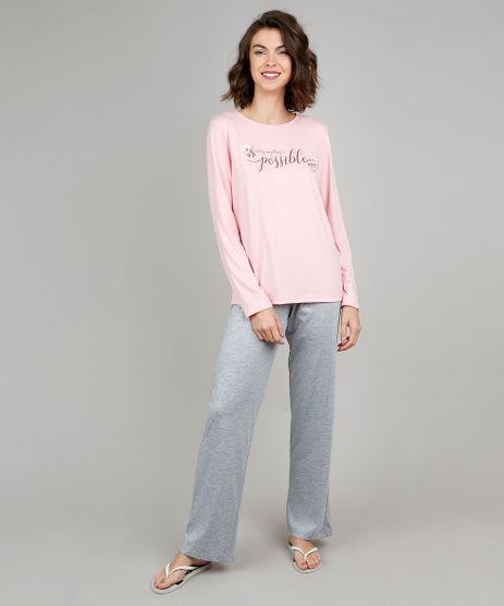 Pijama-Feminino--Anything-is-Possible--Manga-Longa-Rosa-9521594-Rosa_1