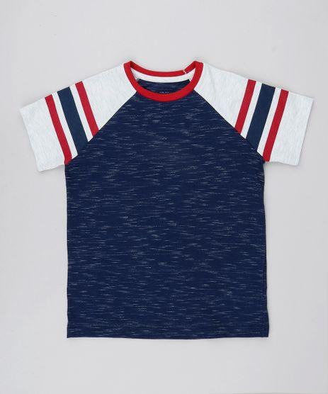 Camiseta-Infantil-Flame-Raglan-Manga-Curta-Azul-Marinho-9542046-Azul_Marinho_1