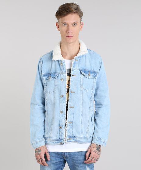 4c3503e61 Casaco e Jaqueta Masculina Jeans, Bomber e Mais - C&A