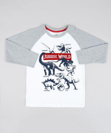 Camiseta-Infantil-Jurassic-World-Decote-Careca-Manga-Longa-Off-White-9541370-Off_White_1